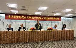 集保股東會順利落幕 新任董事會聘任朱漢強為總經理