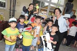 彰化縣推小學生親子嬉遊彰化迎暑假