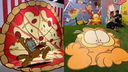 20隻巨型加菲貓公仔!40周年特展玩翻暑假拍到手軟