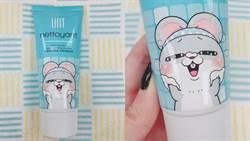 療癒可愛的潔顏時光!好想兔聯名款洗面乳即將上市