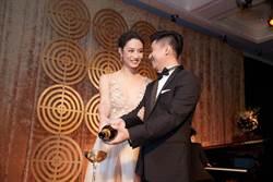名模邱馨慧靠「香水」找到正緣!喜嫁新加坡超帥老公