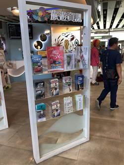 台中購物節將登場 國道服務區訊息吸引遊客