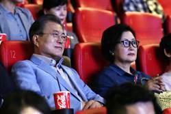 《寄生上流》突破900萬人次!吸引南韓總統、夫人進戲院支持