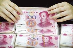 清大:陸今年GDP增速估6.3%