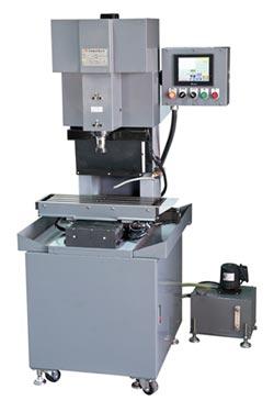 志韦GW-BX66砂布环带研磨机 集尘环保