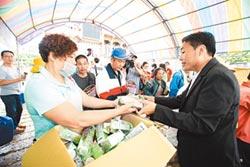 熱血防疫 廠商捐萬瓶防蚊液