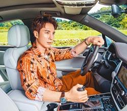 陳勢安:車是人的形容詞 讚Porsche Macan S超酷