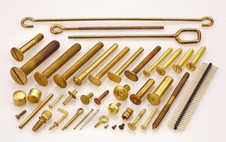 元祥銅合金線棒材 抗張強度高、導電佳