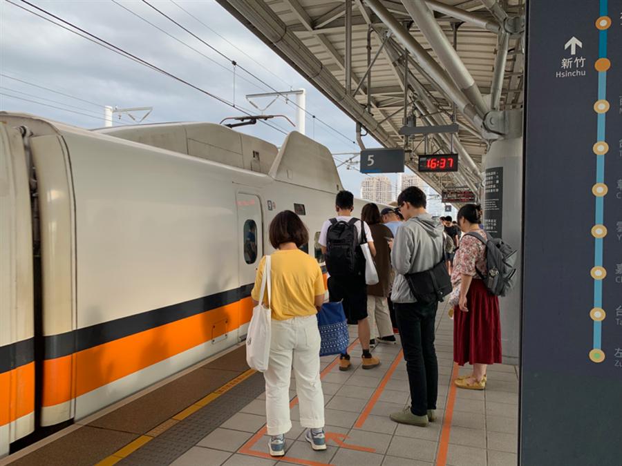 新竹高鐵特區土地成本逐年攀升,房價不易下修。