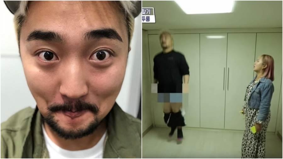 (圖/IG@ dbqudwo333、YOUTUBE)