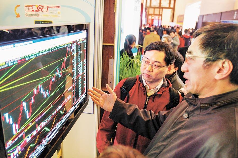中美元首即將在本周的G20峰會上見面,法人認為A股可望因此受惠。(CFP)
