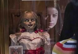 《安娜貝爾》片場傳出小女孩淒厲尖叫!導演只能求小聲點