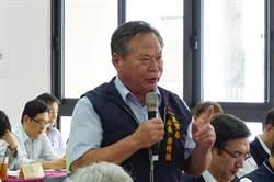 台中市民捕蜂抓蛇需求 農業局長:都打給119
