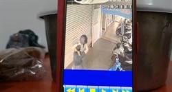 花蓮「館長」與友反目 教唆黑衣人砸店逞凶