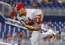 MLB》聯盟火球王受傷 查普曼重登第一