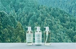 網紅系洗沐品牌推夏季限定新品 洗髮涼感成分增20%讓頭皮輕飄飄