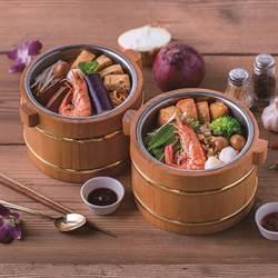 新光三越南西店迎夏季 東南亞酸辣美食進駐