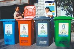 史上最嚴管理 上海垃圾大作戰