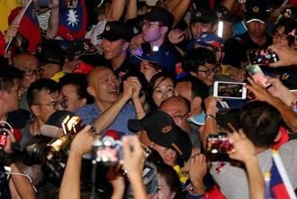 初選前封關造勢!新竹場最關鍵在這群人