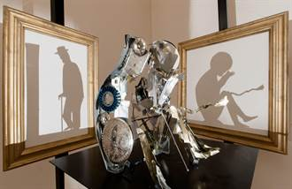 有影無影?奇美博物館打造地表最強「影子魔幻展」