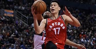 NBA》林書豪名列十大潛在交易熱門