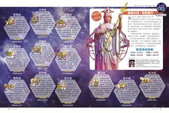06/26-07/02星座占星《約瑟夫占星》:暗湧不絕,明思慎行