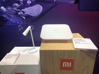 小米今發表小米體重計2及米家LED充電式檯燈