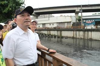 解決鴨母港溝周邊停車需求 市府擬增300車位
