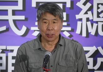 張亞中:透過政策說明可讓國民黨找回理念、論述
