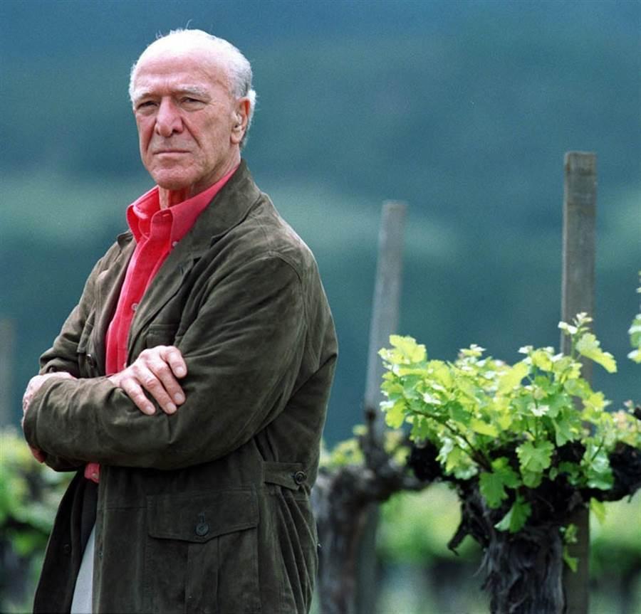 美國葡萄酒教父羅伯蒙岱曾說,馬爾貝葡萄酒是阿根廷的未來。(翻攝自網路)