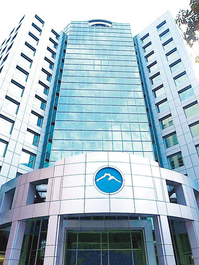玉山銀行再獲國際信評公司雙重A級肯定。圖/玉山銀提供