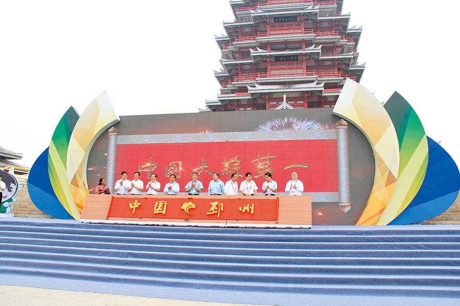 邳州加快推進大蒜產業規模化、標準化、品牌化建設,不斷擦亮「天下大蒜第一」品牌。