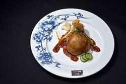 料理P.K烹美味!川菜「八寶葫蘆雞」巧思有創意