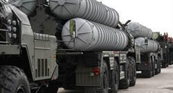 成功測試 俄S-500可能提前交付部隊