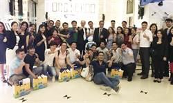 開拓旅遊市場 柬埔寨旅行業者圓夢台中