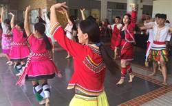 暨大附中「原住民族語言與文化」選修課 成果獲肯定