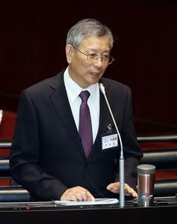 大法官被提名人呂太郎表態支持安樂死 建議設立特別法