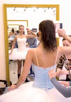 追求極致 馬林斯基為每位舞星量身打造服裝