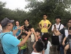 五股綠竹社區 城市中的生態寶庫