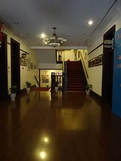 台灣人看大陸》探訪張愛玲出生的貴族老宅