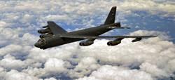 B-52H轟炸機又換代 未來將是B-52J