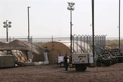 美移民收容所爆像集中營 兒童1個月沒洗澡