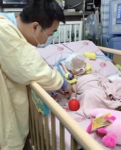 太平疑受虐女童醫院:未拔管保母丈夫列關係人