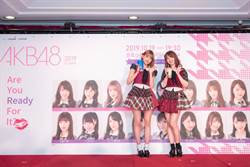 AKB48宣布攻蛋 馬嘉伶回鄉沒被認出小小失落