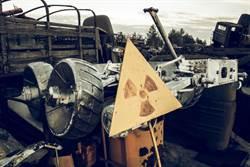 車諾比核災 33年後拍到意外畫面