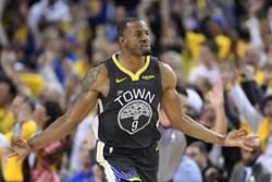 NBA》伊戈達拉放話:KD和浪花弟不走