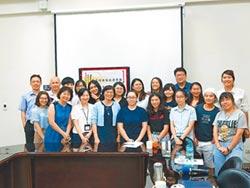 國貿局長楊珍妮 校園分享貿易糾紛與救濟經驗