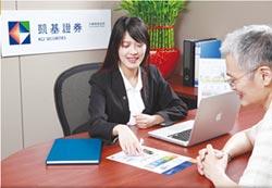 凱基證 提供保險顧問服務