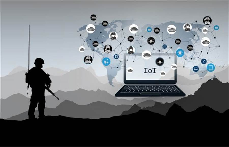 美軍已將軍事網路攻擊行動建制化,對伊朗的網攻也同時警告中共、俄羅斯與北韓。(圖/美國陸軍)
