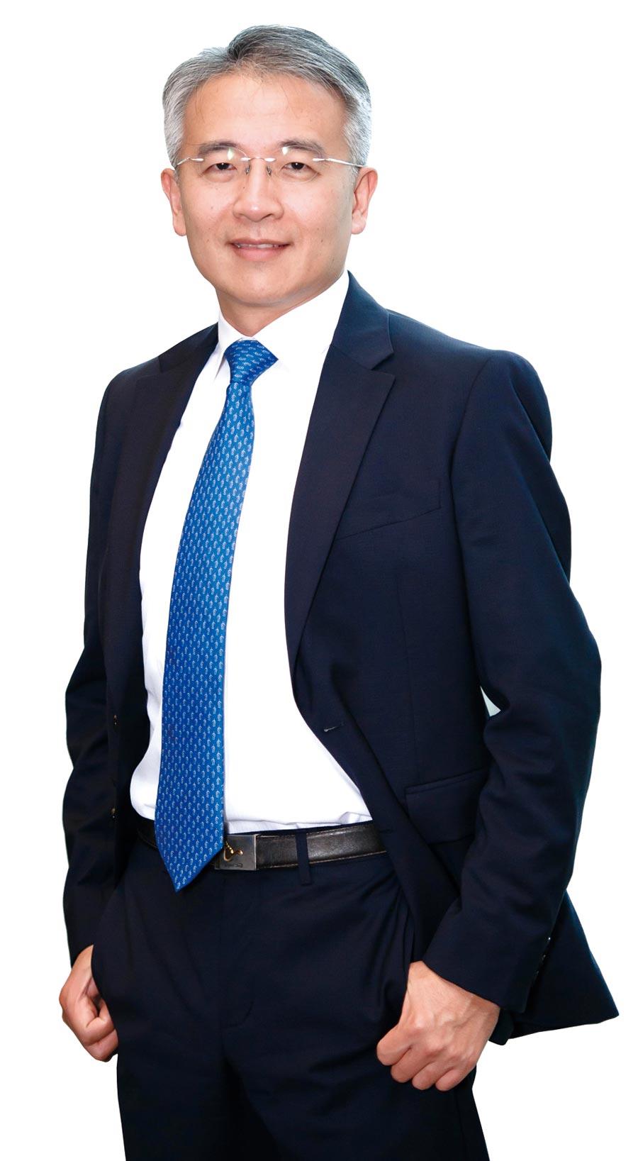 安本標準投信台灣投資長彭炫通